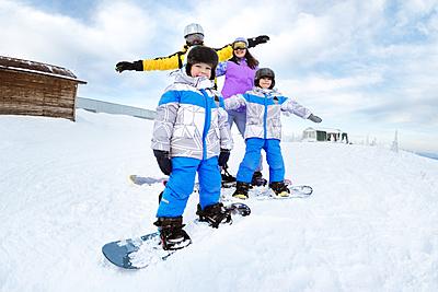 友達やお子さんも上達!スノーボードの教え方...|スノーボード