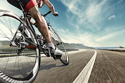ロードバイクが好きな方、スポーツ小説が好き... ロードバイク