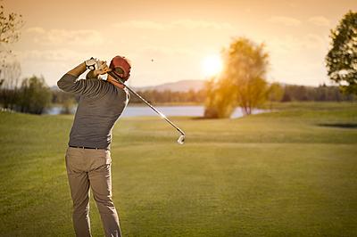 スコアアップに繋がる!ゴルフの素振りの練習...|ゴルフ