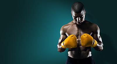 新米ボクサー必見!ボクシングの基本的な構え... ボクシング