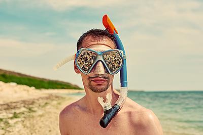 シュノーケリングメガネの選び方と人気おすす...|シュノーケリング
