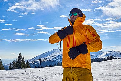 アンダーアーマーのおすすめスキーウェア9選... スキー