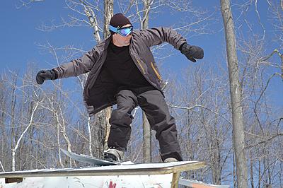 ジブで最高のスノーボードライフを!ジブの練...|スノーボード