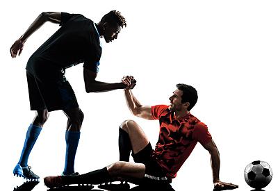フェアプレーを心がけることは勝利にも繋がる...|サッカー