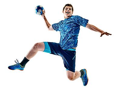 ハンドボールのジャンプシュートを解説!おす...|ハンドボール
