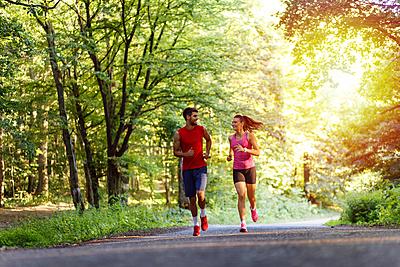 ランニングとジョギングの違いをマラソンラン...|ランニング