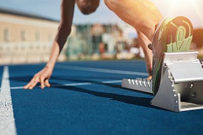 今すぐできる!50m走を速く走る方法を徹底解説!|陸上
