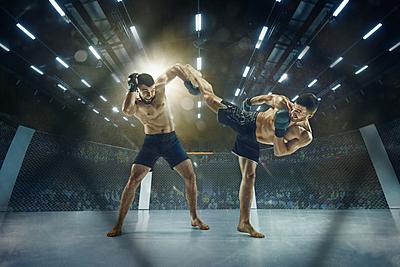 【男女別】キックボクシングの服装の選ぶポイ...|キックボクシング