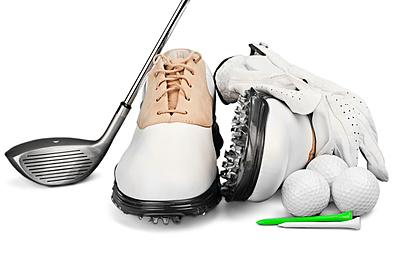 ゴルフに必要な小物って何?ゴルフのプレイに...|ゴルフ