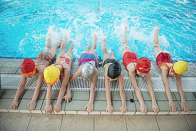 子供用水泳帽の選び方と人気おすすめ9選!メ...|水泳