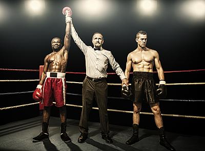 気になるボクサーのお金事情!ボクシングのフ... ボクシング