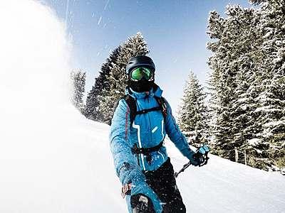 (初心者必見!)スキーの服装はこんなイメー... スキー