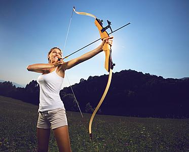 アーチェリーと弓道に違いはあるの?2つの競...|アーチェリー