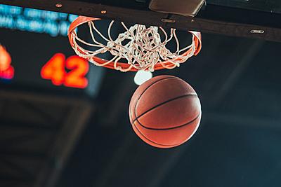 バスケットボールの基本ルールや得点方法を紹...|バスケットボール