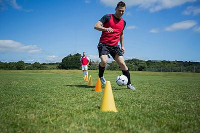 【サッカー】プレーの幅がグンと広がるエラシ...|サッカー