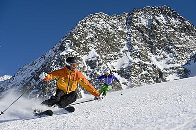 スキーのカービングについて解説!練習方法も...|スキー