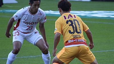 【清水エスパルスの金子翔太選手監修】あなた...|サッカー