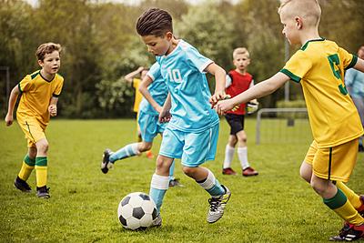 サッカー漫画の中で大人気のホイップキックを...|サッカー