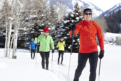 クロスカントリー用スキーウェア人気おすすめ...|クロスカントリー