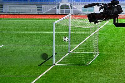 【今のはゴール?ノーゴール?】サッカーのゴ...|サッカー