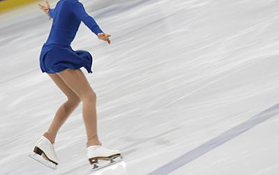 フィギュアスケートの歴史やルール改正からオ...|フィギュアスケート
