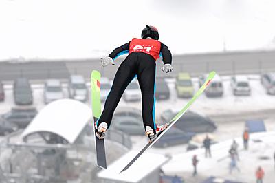 飛距離だけじゃない!スキージャンプのルール...|スキージャンプ