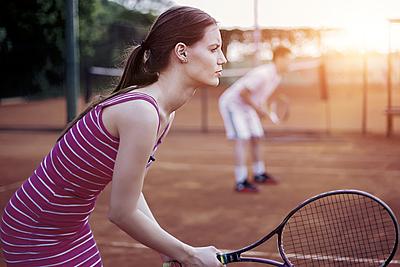 テニスの解説者がよく使う「ウィナー」ってど...|テニス