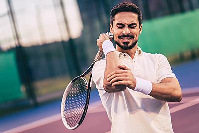 テニス肘とは?症状や原因・病態・予防策など... その他