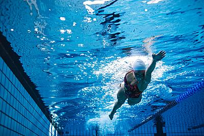水泳の自由形に関する疑問を即解決!自由形は...|水泳