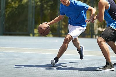 バスケットボールのドリブルについてとことん...|バスケットボール