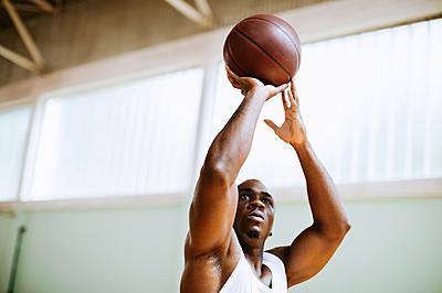 目指せシューター!バスケのスリーポイントシ...|バスケットボール