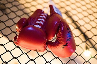 ボクシンググローブの選び方と人気おすすめ5...|ボクシング