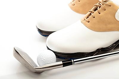 デザイン性抜群!パトリックのゴルフシューズ...|ゴルフ