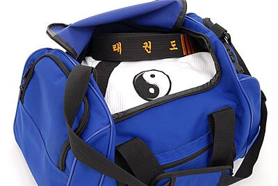 空手バッグの選び方と人気おすすめ10選を紹介!|空手