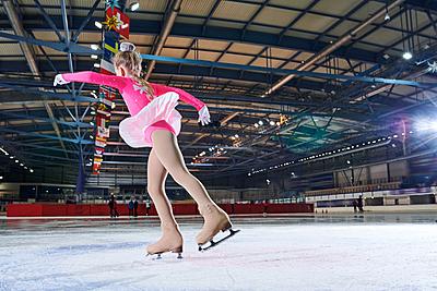 フィギュアスケートのジャンプ・スピン・ス...|フィギュアスケート
