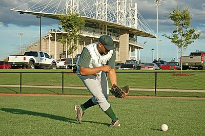 野球の「センター」とは?役割や必要な技術な...|野球
