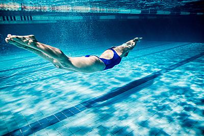 初心者が押さえておきたい水泳の用語を解説!...|水泳