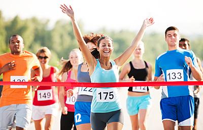 日本と世界のおすすめマラソン大会を季節ごと...|マラソン