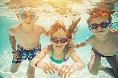 子供用水泳ゴーグルの選び方と人気おすすめ1...|水泳