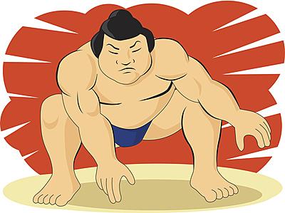 相撲でおなじみの股割りとは?正しいやり方を... 相撲