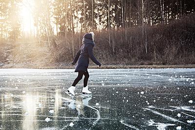 華麗なるアイススケートを題材にしたおすすめ...|アイススケート