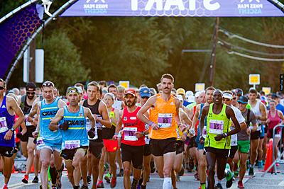 【ランナー直伝】フルマラソン当日の過ごし方...|マラソン
