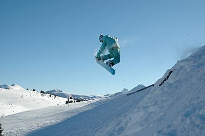 【グラトリ特集!】グランドトリックのやり方...|スノーボード