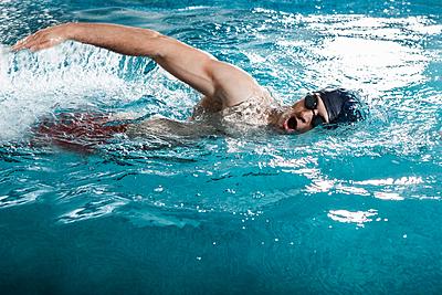 水泳の息継ぎの方法を徹底解説!息継ぎに関す...|水泳
