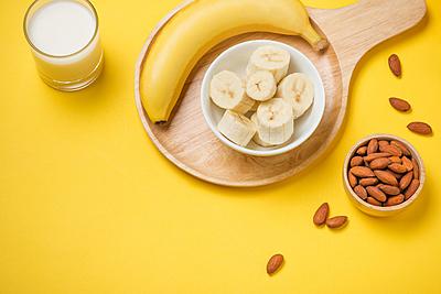 美味しいの?バナナ味のプロテインの混ぜ方や...|プロテイン