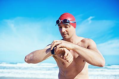 水泳におすすめの時計を紹介!全てを解決でき...|水泳