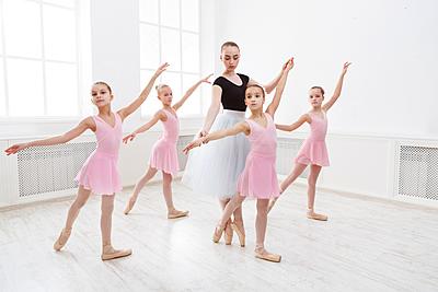 子供用バレエシューズの選び方と人気おすすめ... バレエ