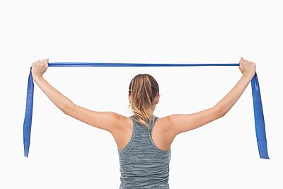 インナーマッスルを鍛えるチューブのおすすめ...|筋トレ