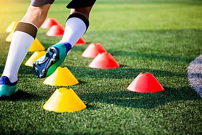 練習後の自主練を禁止する監督もいる中でサッ...|サッカー