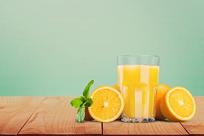オレンジジュースで毎日健康に!人気のオレン...|その他